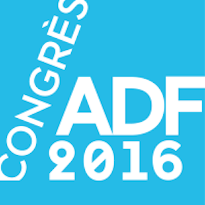 La SOP au Congr�s de l'ADF 2016