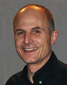 Boucher Yves