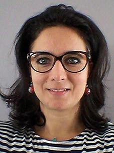 Sarah Cousty