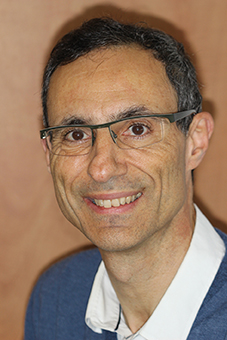 Jacques-Henri Torres