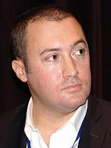 Frédéric Raux