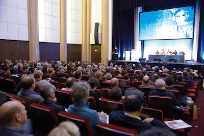 conférence Maison de la Chimie