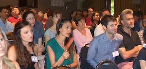 conférence Congrès île Maurice 2016