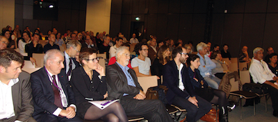salle de conférence ADF 2016