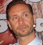 Stéphane Browet
