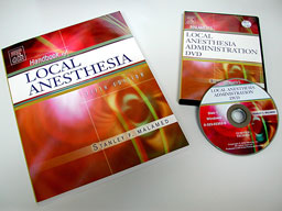 Handbook of Local Anesthesia - 5th Edition
