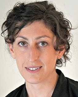 Sandrine Dahan
