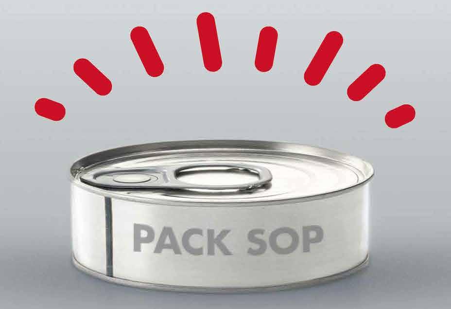Pack SOP