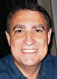 Gérard Aboudharam