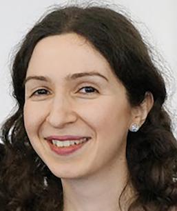 Elisabeth Dursun