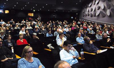 séance SOP au congrès ADF 2015