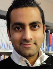 Bilal Marjee