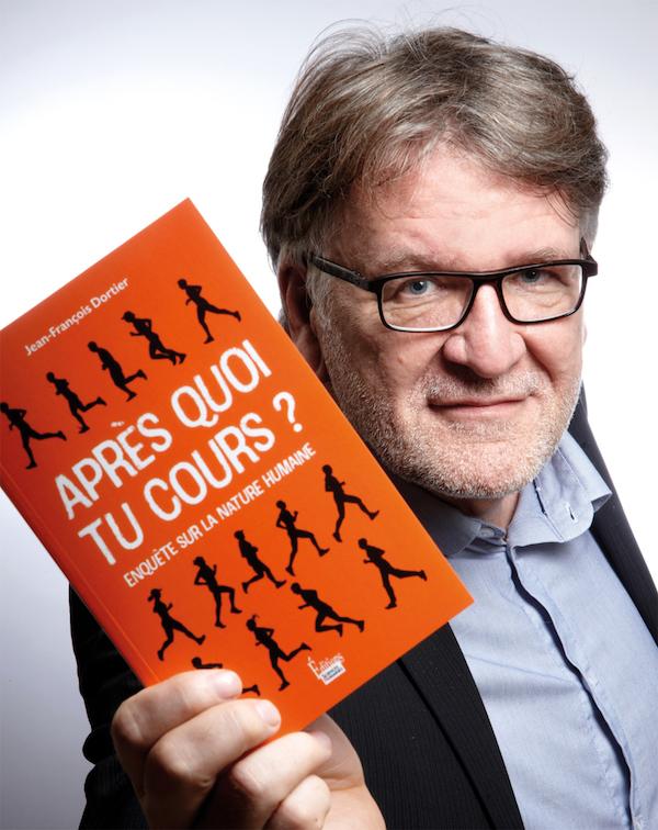grand entretien avec Jean-François Dortier