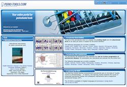 Le periotools est un site gratuit qui offre deux outils en lignes très visuels, et accessibles à tous