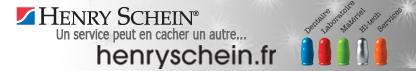 HENRY SCHEIN France