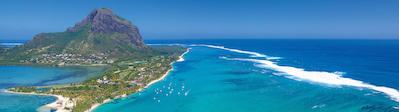 Hotel Paradis -île Maurice 2014