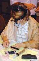 Travaux pratiques à la carte (mai 2006)