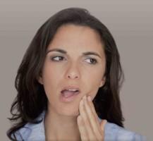 Docteur, j'ai mal à une dent !