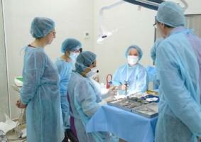 Cycle court en Implantologie 2e degré 2017
