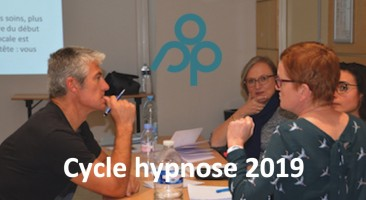 Cycle long Hypnose 2019