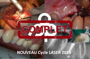 Cycle court Laser 2019