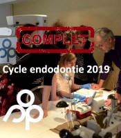 Cycle long Endodontie 2019