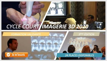 Cycle court Imagerie 3D 2020