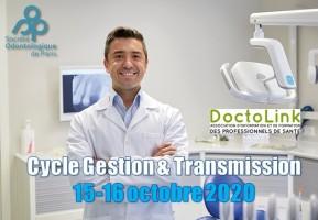 Cycle court Gestion économique - Transmission octobre 2020