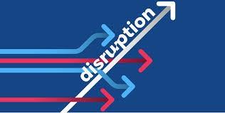 À bas la convention, vive la disruption !