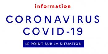 COMMUNIQUÉ SOP – 16 MARS 2020 – 14H00