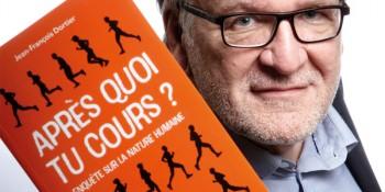 Grand entretien avec Jean-François DORTIER  ( éditeur et écrivain )