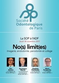 Séance No(s) Limit(es) de la SOP à ADF 2017
