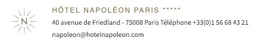 hôtel Naopléon