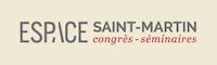 Espace Saint-Martin - Paris 13e