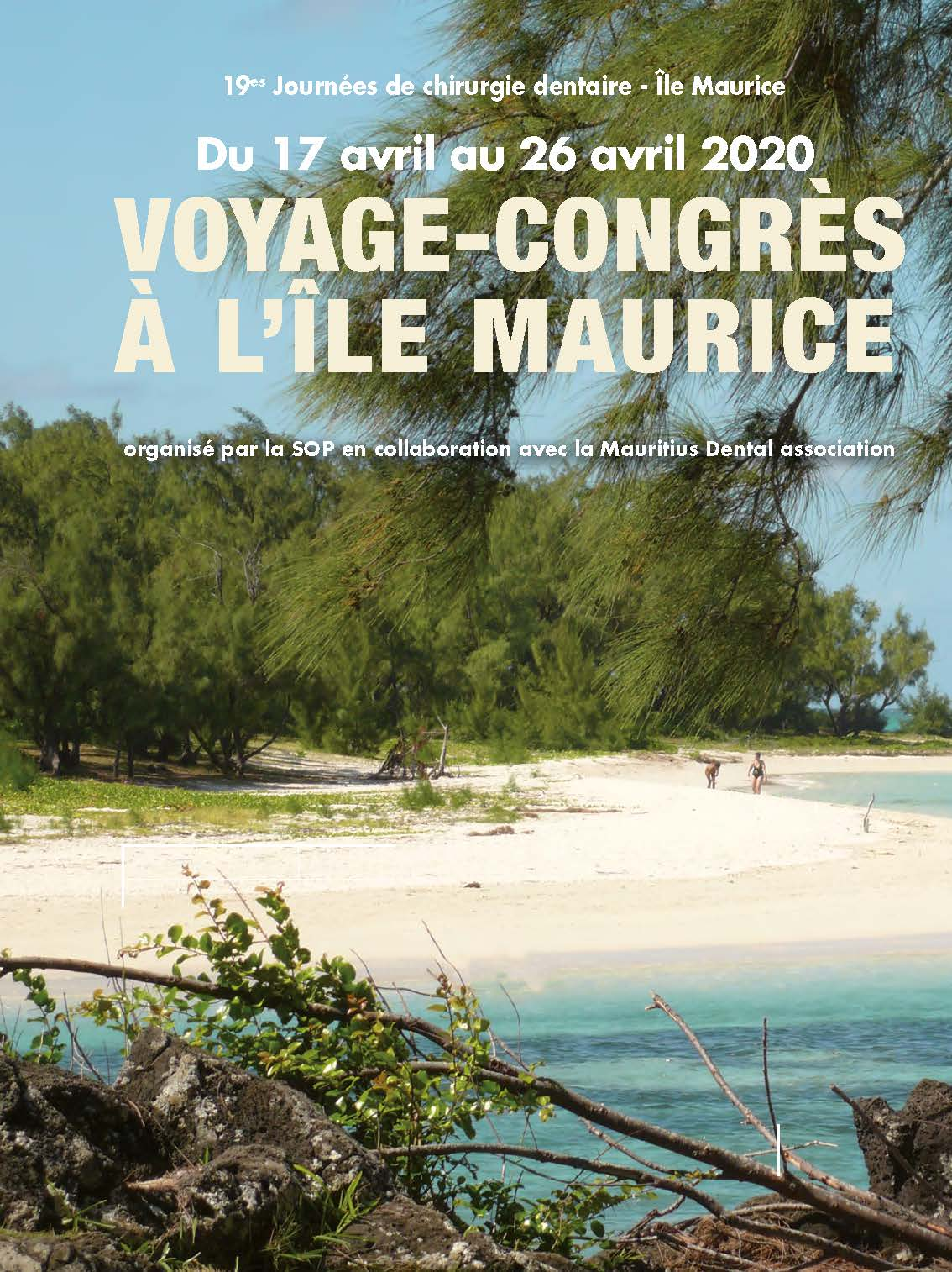 île Maurice 2018