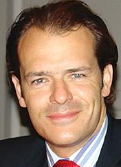 Philippe Milcent - membre du CA et rédacteur en chef du Journal de la SOP