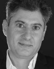 Jean-Yves Cochet - membre du CA